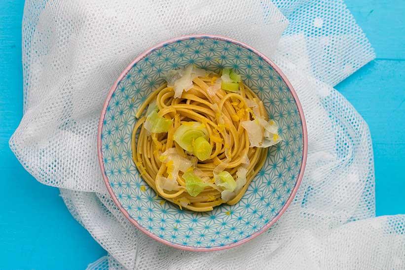 linguine-Porri-e-limone_ricette_equilibrium_intelligent_food