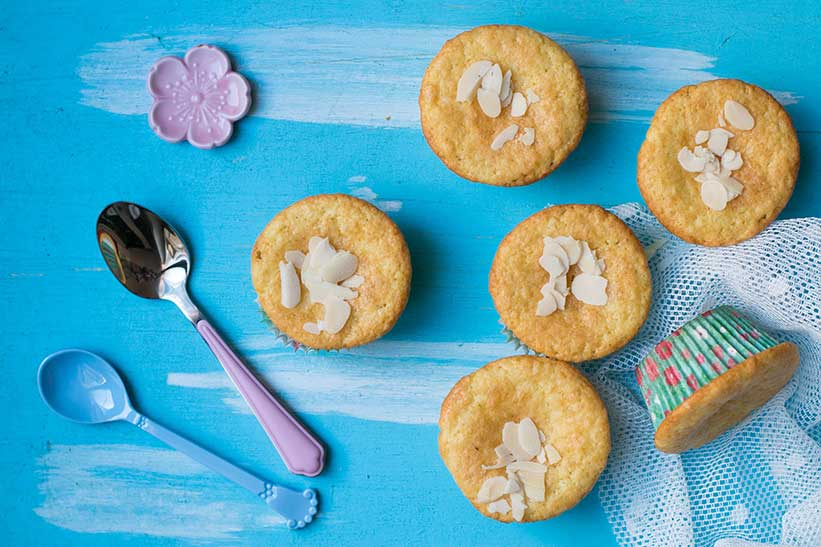 muffin-alle-mandorle_ricette_equilibrium_intelligent_food