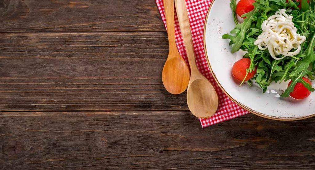 Il Pranzo - Mangiare sano: una giornata tipo