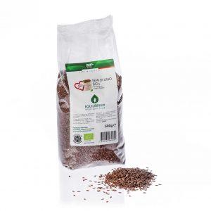 Semi di Lino BIO+ Equilibrium Food