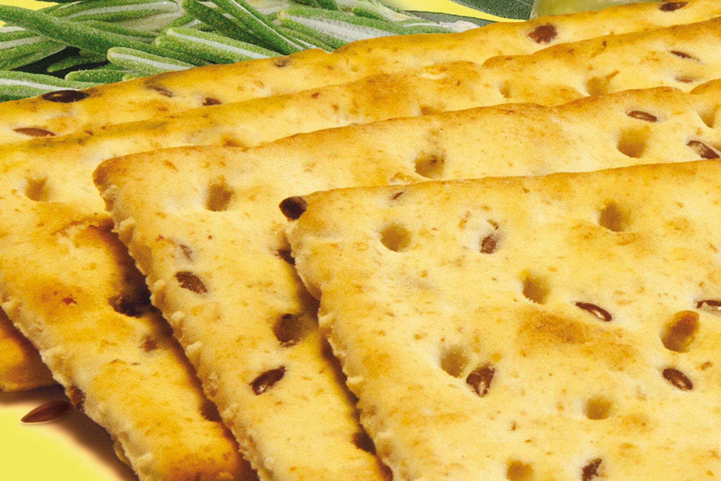 I Crackers